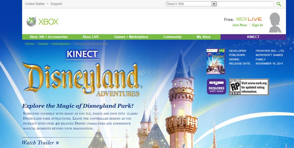 DisneylandAdventures