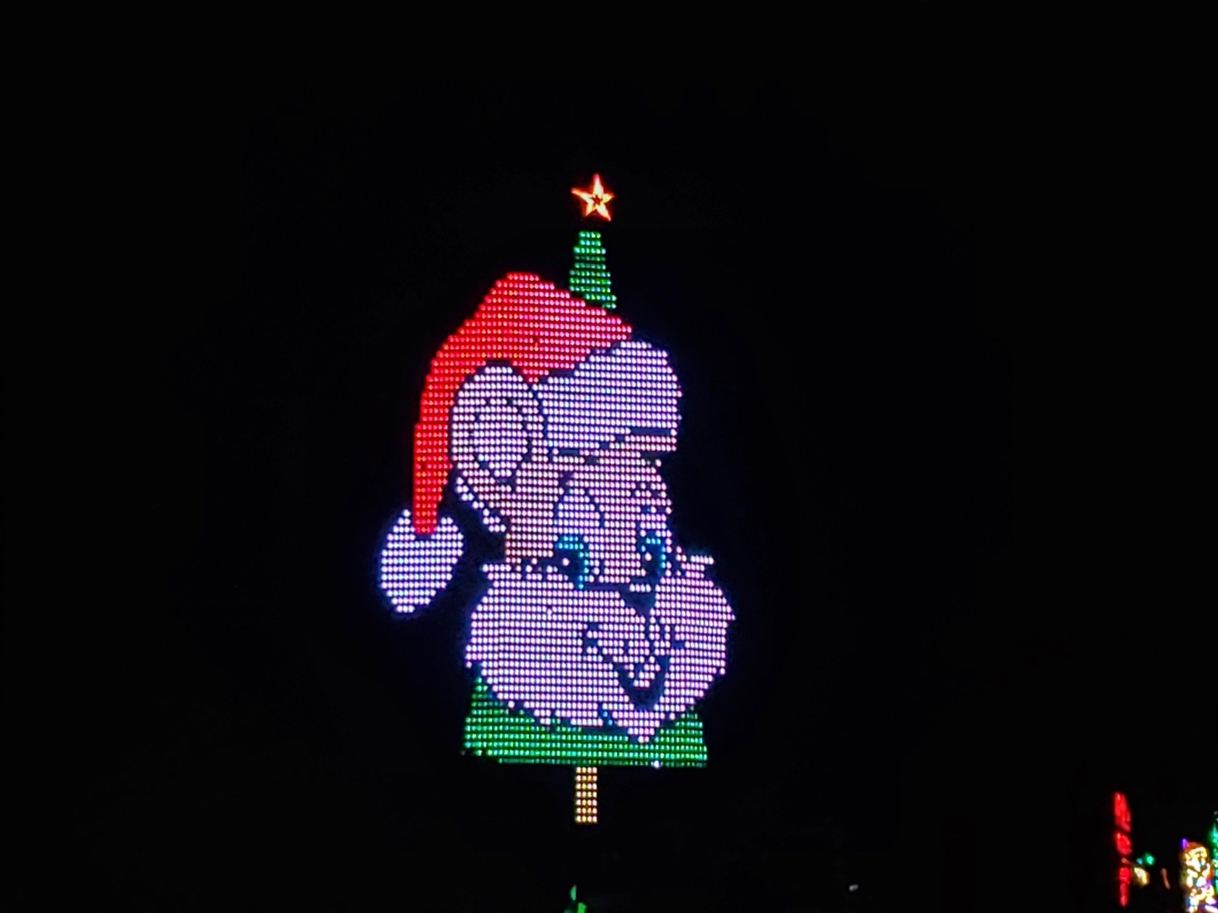 Knoebels RGB mesh
